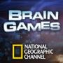 Brain Games -- love this tv show on National Geographic Channel
