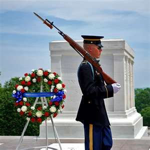 memorial day honor flight