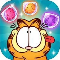 Kitty Pawp: Free Bubble Shooter Featuring Garfield by Freeze Tag, Inc.