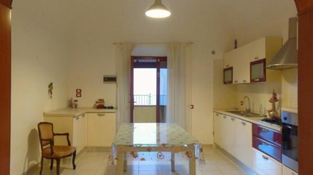 Vendesi appartamento 120mq con resede esclusivo a Navacchio Cascina