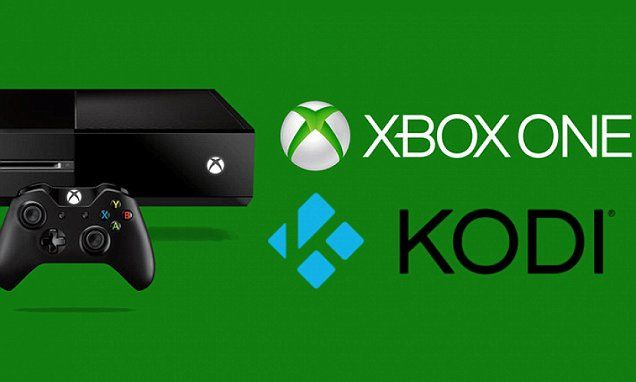 Controversial TV and movie steaming app Kodi comes to the Xbox One