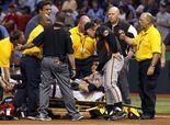Good news: Orioles' Manny Machado didn't tear ACL