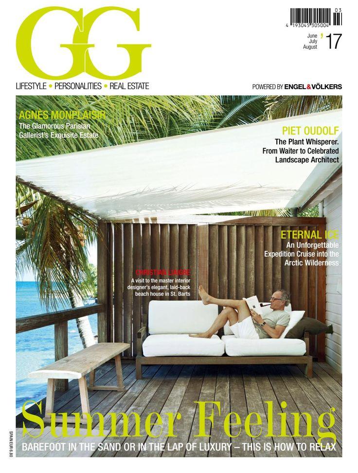 GG Magazine 03/17 (english)