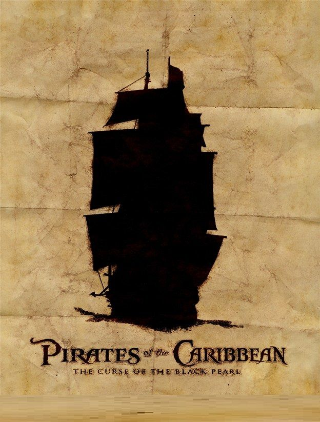 Fluch der Karibik / Pirates of the Caribbean: The Curse of the Black Pearl