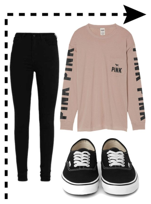 """""""Cool it"""" by danickaroetz on Polyvore featuring Victoria's Secret"""