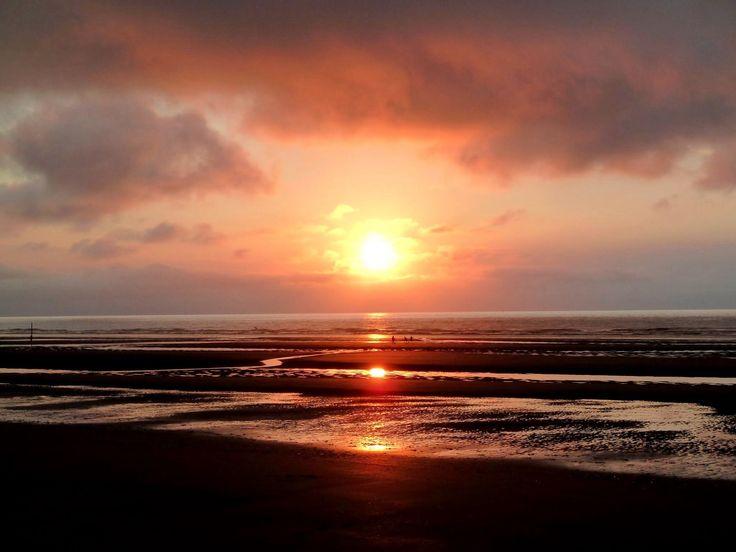 Dag 7 mijn favoriete moment op de dag is als ik de mogelijkheid heb om samen met iemand of alleen, even te fietsen of te lopen in de natuur, stil te worden en te genieten van de omgeving. Dit kan zowel in het bos zijn, op de hei, aan het strand, genieten bijv. van een regenboog, een zonsondergang #bbbwbl
