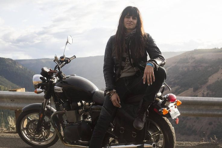 The Dream Roll e un eveniment exclusiv pentru motocicliste, unde 280 de femei pe motoare din jurul lumii își petrec weekendul pe două roți.