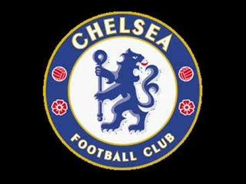 Chelsea FC Anthem - Blue is the Colour - YouTube