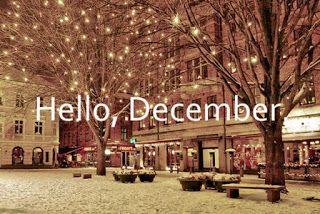 Vandreea: Decembrie