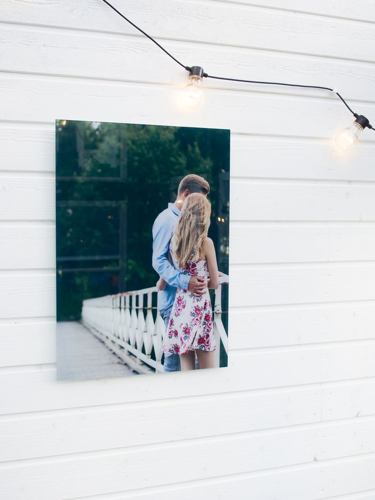 Personal photos printed on glass | Beyondprint