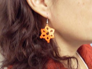 aros en tatting
