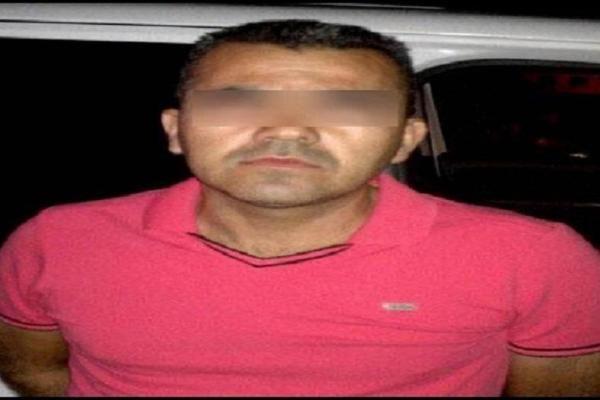 Mexico arrests Knights Templar Cartel leader linked to 35 murders - UPI.com