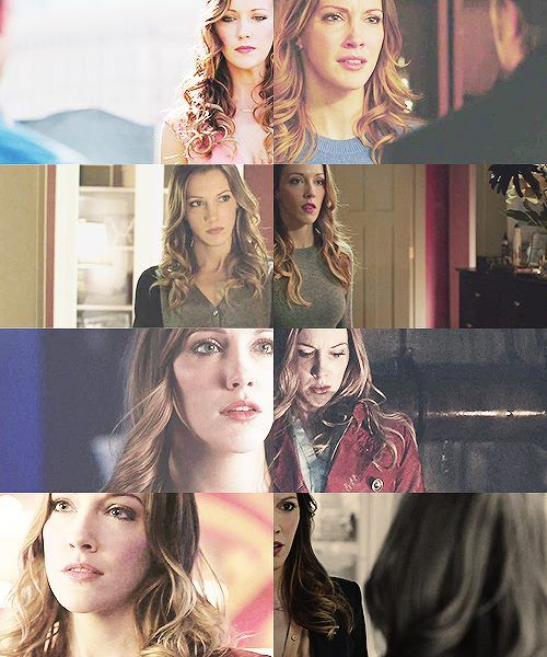 Arrow - Laurel Lance