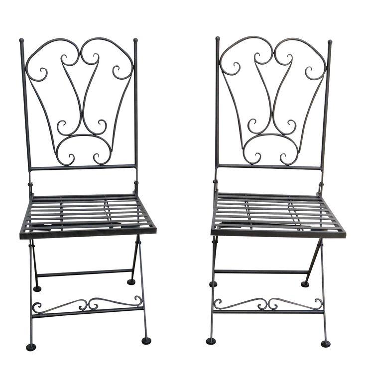 die besten 25 eisen balkon ideen auf pinterest gusseiserne tore schmiedeeiserne st hle und. Black Bedroom Furniture Sets. Home Design Ideas