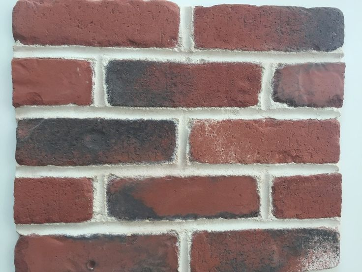 Brick Veneer Collection: Engineered Thin Brick Veneer