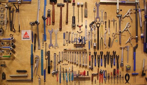 Paradise Auto Sales >> 17 Best images about Bicycle workshop on Pinterest | Bike ideas, Life cycles and Workshop
