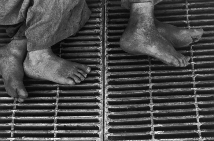 Fotografías de Sergio Larrain