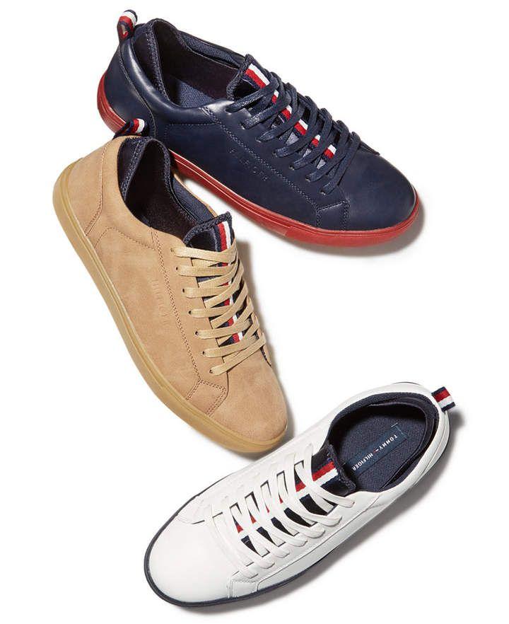 Pick SZ//Color. Tommy Hilfiger Mens Todd  Shoe