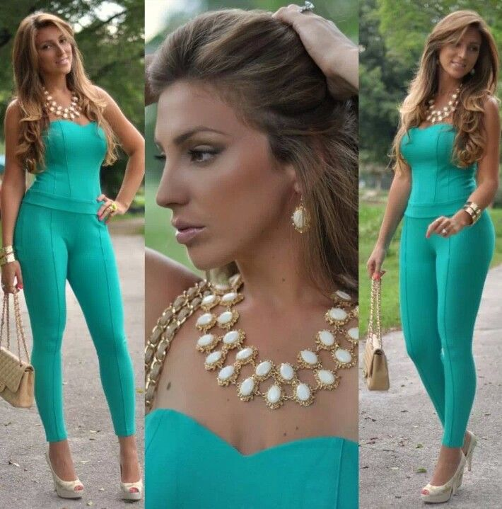 1000 Images About Miami Style Club Wear On Pinterest Miami Jumpsuits And Stephanie Seymour