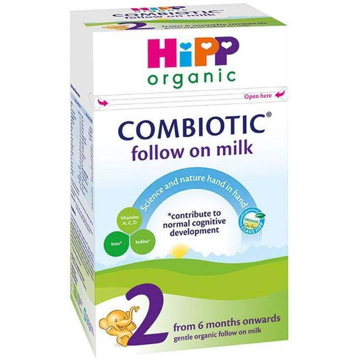 Combiotic First Infant Milk For Babies Organic Baby Formula Baby Formula Hipp Organic