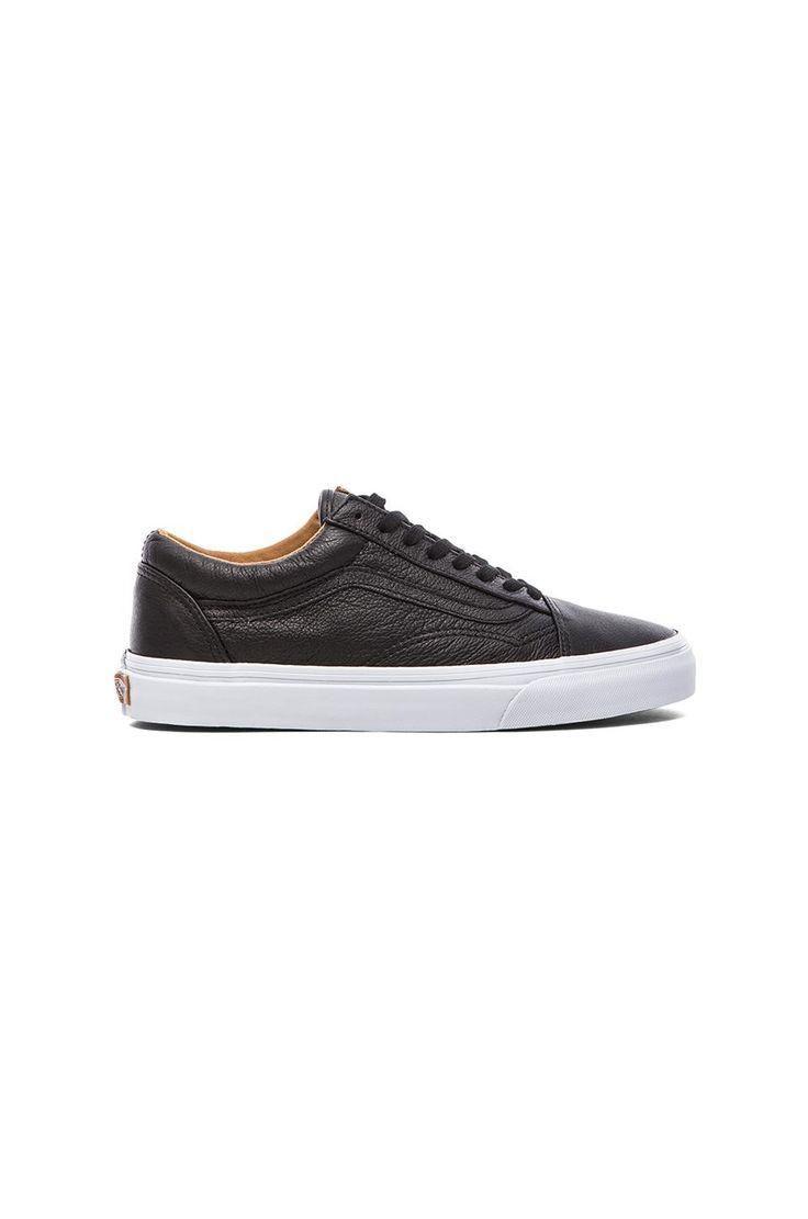 Vans - Old Skool (Black Sneaker) - 59,22 €