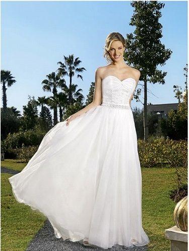 mariée, bride, mariage, wedding, robe mariée, wedding dress, white, blanc hervé mariage 2014