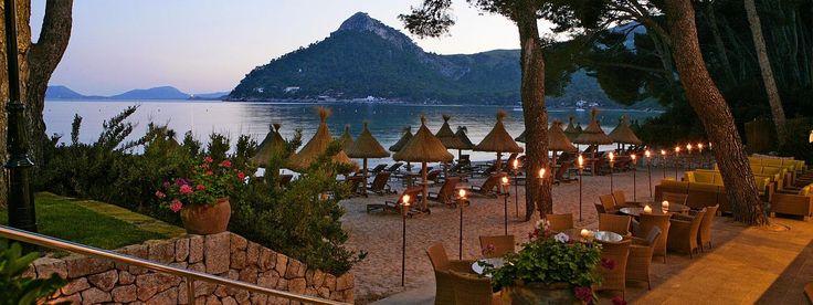 Hotel Formentor, Mallorca | Luxury Holidays in Spain | Scott Dunn