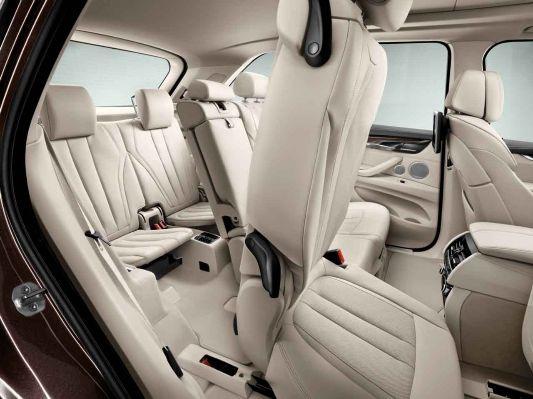 2014 bmw x5 third row seat autos weblog. Black Bedroom Furniture Sets. Home Design Ideas