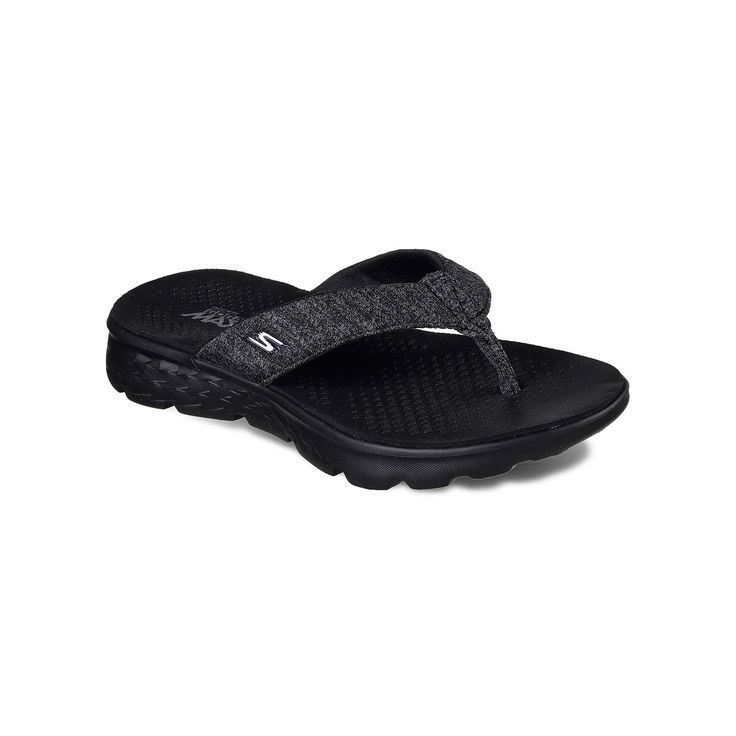 Skechers On the GO 400 Vivacity Women's Sandals, Size: 10, Oxford