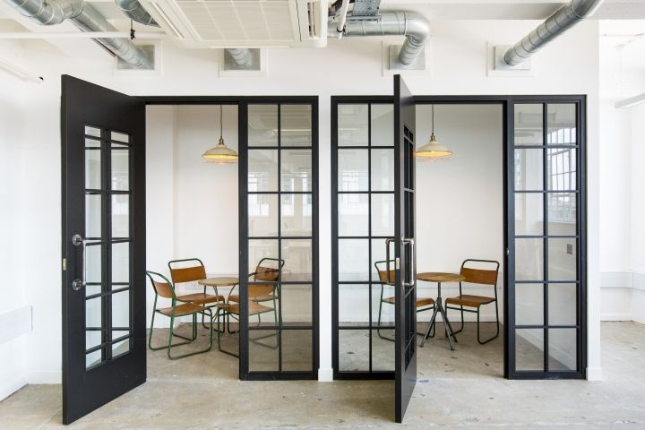 Hello Fresh by Thirdway Interiors, Shoreditch – UK » Retail Design Blog