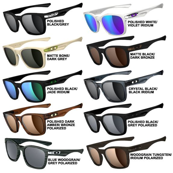 Oakley - Garage Rock Sunglasses - BTO Sports