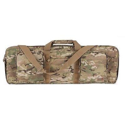 "Tacprogear B-TRC2-MC Tactical Rifle Case 35"" Multi-Cam"