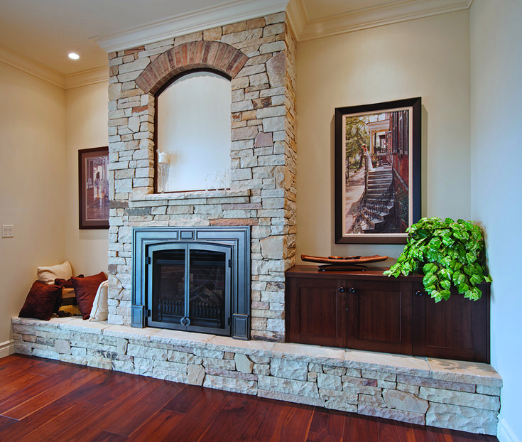 9 Best Images About Cultured Stone By Boral