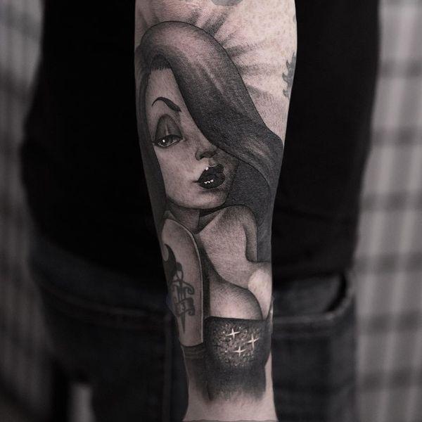 Cool Mens Tattoo Design Ideas, Male Tattoo Placements   – Tätowierter