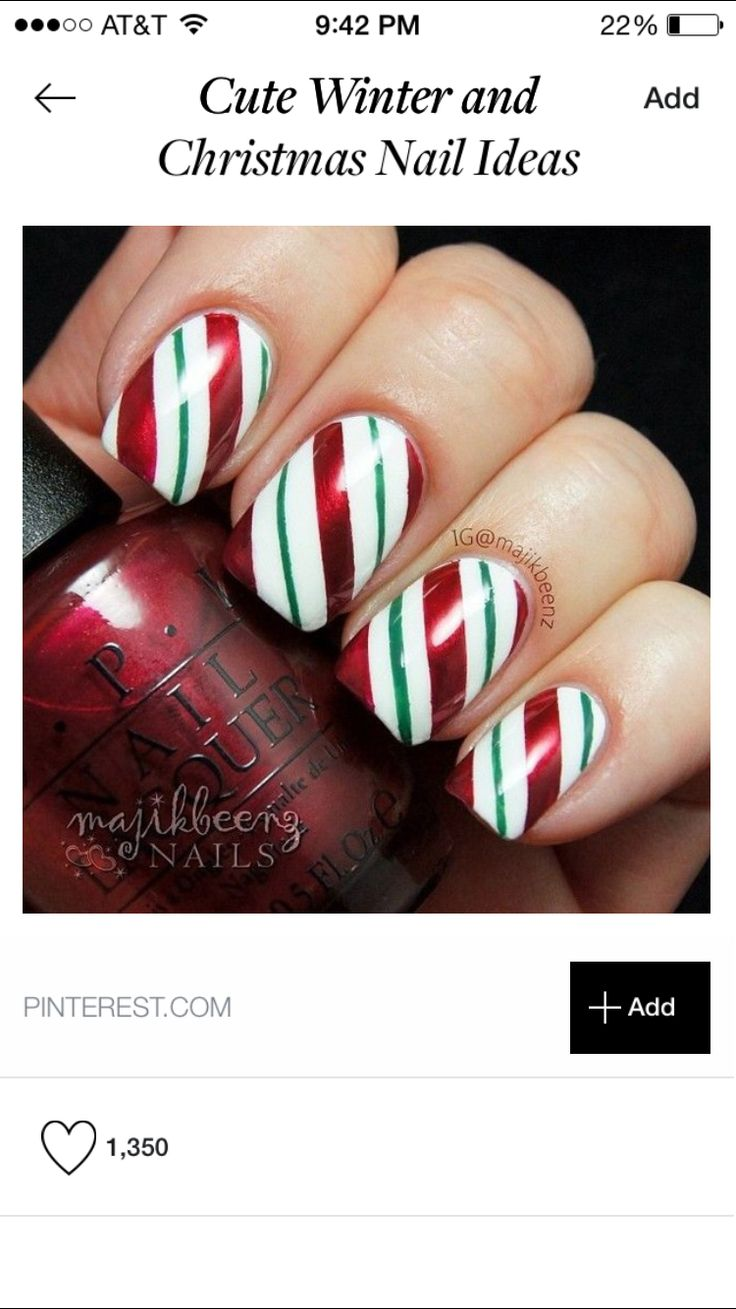 162 best Nail Designs images on Pinterest | Nail decorations, Cute ...