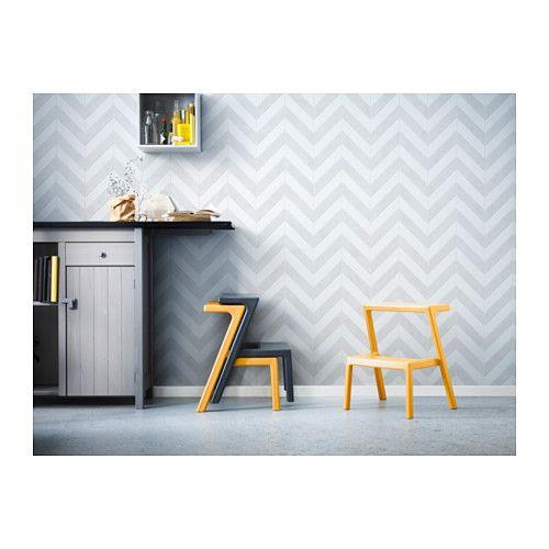 MÄSTERBY Step stool  - IKEA