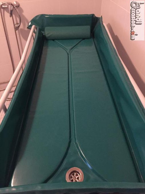lit douche pour personne handicape annonces handi occasion pinterest petites annonces. Black Bedroom Furniture Sets. Home Design Ideas