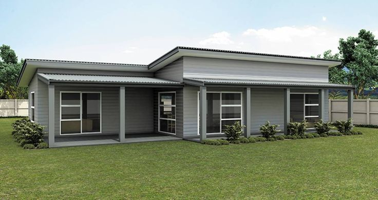 Flat Roof Modern House Plans One Story Single Storey Flat Roof House Plans In South Africa Flat Roof House Designs Flat Roof House Single Storey House Plans