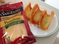 provolone taco shells - these are way better than you would think. Only thing is I can't find big enough provolone slices.