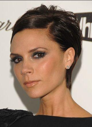 Victoria Beckham's Hair - Ennvy.com