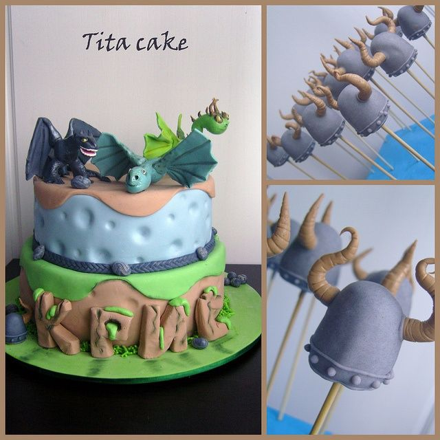 66 Best Images About How To Train Your Dragon Party On