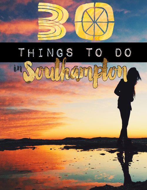 30 Things To Do in Southampton, Ontario // @44Nmedia // http://44nmedia.com/30-things-to-do-in-southampton/