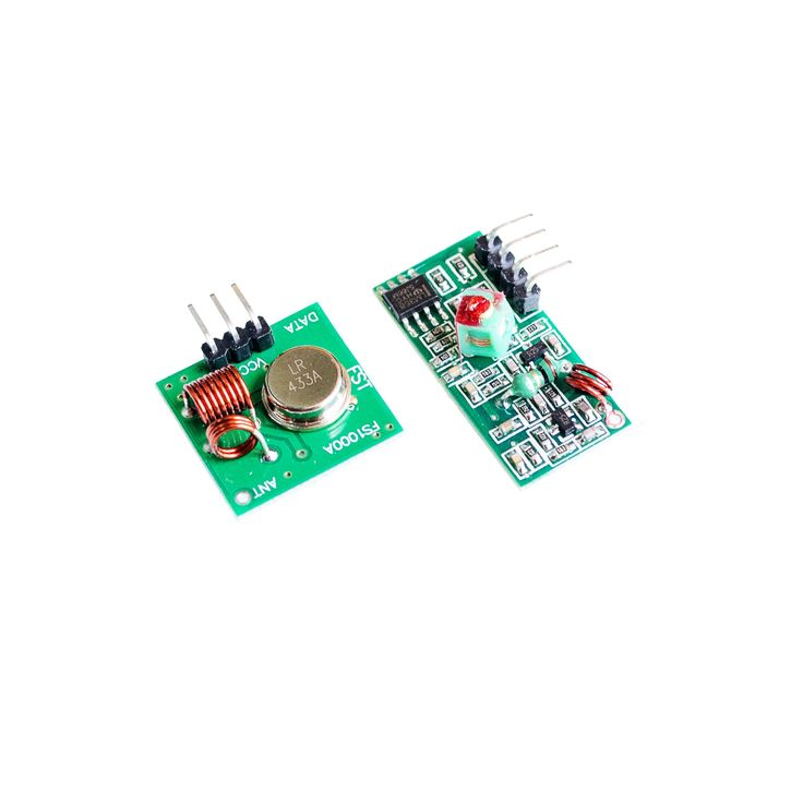 Free shiping !!& Best prices 1 pair (2pcs)433Mhz RF transmitter and receiver link kit for Arduino/ARM/MCU WL-in Other Electronic Components from Electronic Components & Supplies on Aliexpress.com | Alibaba Group