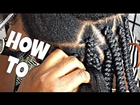 #31. MASTER @ GRIPPING THE ROOTS & MORE ; STEP BY STEP - YouTube