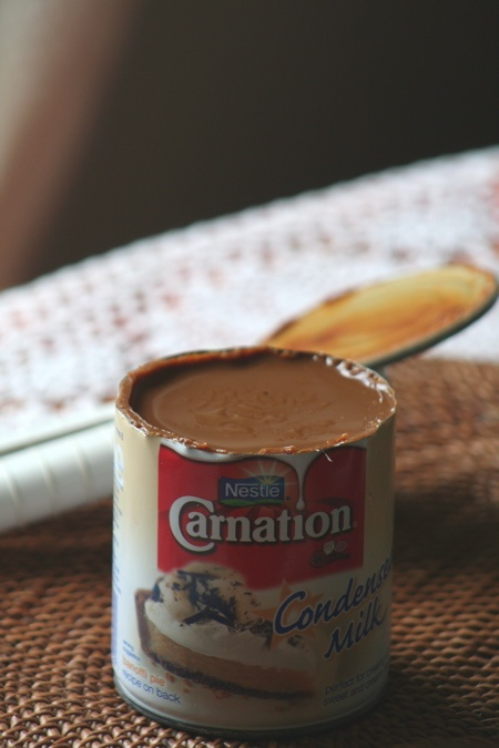 Scrumpdillyicious: Banoffi Pie: The Original Hungry Monk Recipe