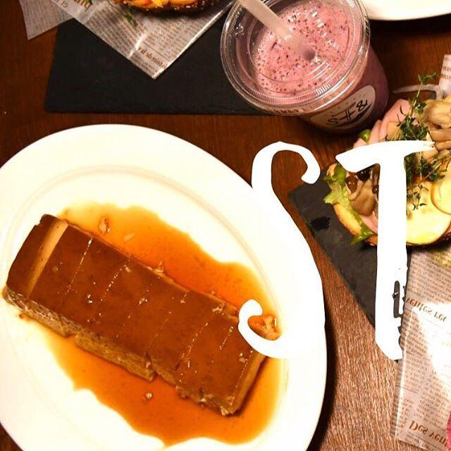 . 本日!!!! 11月6日に… ST&bar ついにGRAND OPEN!!! . 御堂筋線本町駅近で 朝から夕方まではスムージー& オープンサンドのテイクアウトのお店💓 8:00〜15:00☀️ . 夕方からはハムとワインのスタンドバル🍷 18:00〜23:00🌙 . 凍結機を使ったフルーツで作るスムージーと フローズンフルーツスプリッツァがおすすめです😋 . ぜひお楽しみに💓 . . . #STandbar #STバル #ST #本町 #グラントオープン #11月 #オープンサンド #スムージー #美味しい💓 #インスタ映え  #フォトジェニック #photogenic #大阪 #心斎橋 #梅田 #靱公園 #osaka #japan #大阪グルメ #大阪ランチ #大阪カフェ #肉 #肉食系女子