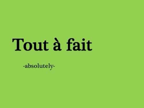 French vocabulary #french #francais #vocabulaire