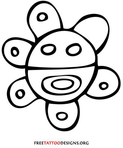 Taino Sun Tattoo Petroglyphs Amp Amp Art Pinterest