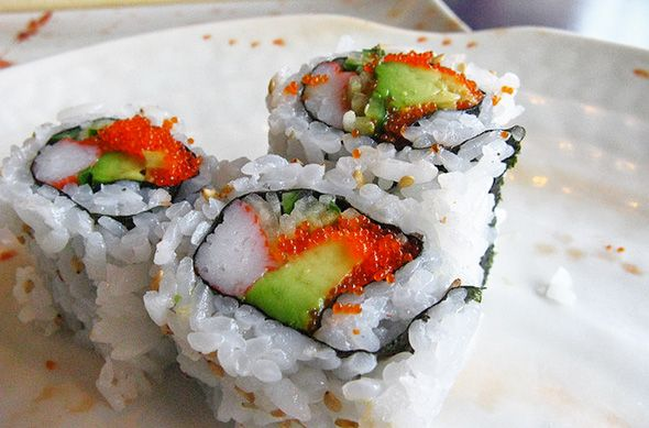 The Best Cheap Sushi in Toronto