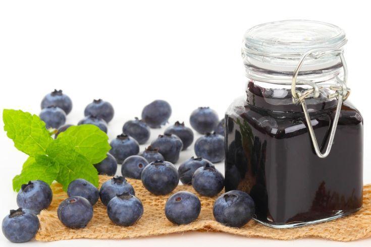 Čučoriedky sú kráľovnou medzi antioxidantami!